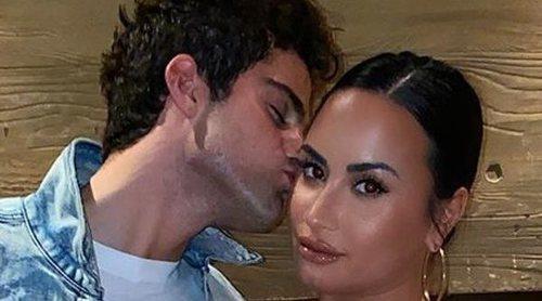 Demi Lovato y Max Ehrich han roto su compromiso dos meses después de la pedida