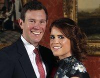 La Princesa Eugenia de York y Jack Brooksbank esperan su primer hijo