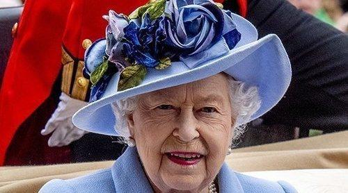 El Gobierno de Reino Unido sale al rescate de la Casa Real Británica para compensar sus pérdidas por la pandemia