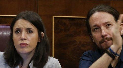 Ingresados los hijos mellizos de Pablo Iglesias e Irene Montero por una bronquiolitis