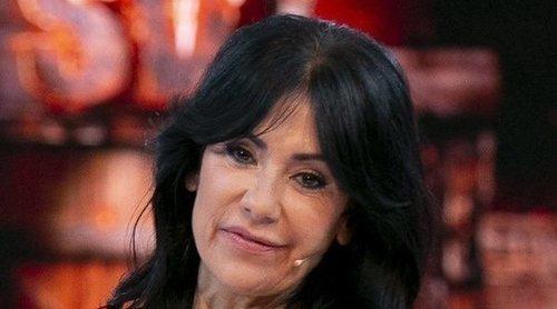 Maite Galdeano se queda sin ver a Sofía Suescun por un posible positivo por Covid: 'Me van a hacer la PCR'