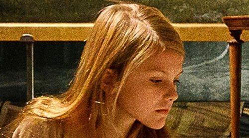 Victoria de Suecia muestra a sus hijos Estela y Oscar de Suecia una original exposición