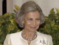 La Reina Sofía recupera su sitio en la Casa Real tras el exilio del Rey Juan Carlos