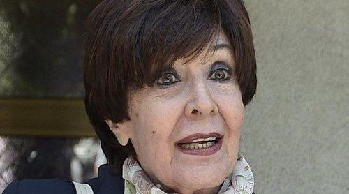 La estrategia que utilizó Concha Velasco para reconciliarse con la Duquesa de Alba