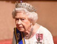 El enfado de la Reina Isabel con su personal por no cumplir su mayor deseo