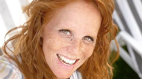 María Castro desvela el nombre de su segunda hija