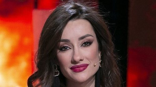 Adara Molinero se somete a una reducción de pecho: 'Siento muchos dolores'