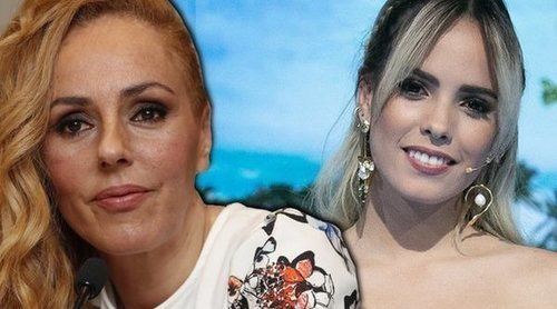 Ortega Cano y Gloria Camila ocultaron al resto de la familia los mensajes de Rocío Carrasco a su hermana