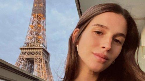 El viaje breve y agridulce de Sandra Gago y Feliciano López a París