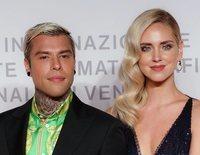 Chiara Ferragni y Fedez anuncian que están esperando su segundo hijo con una tierna foto de Leone