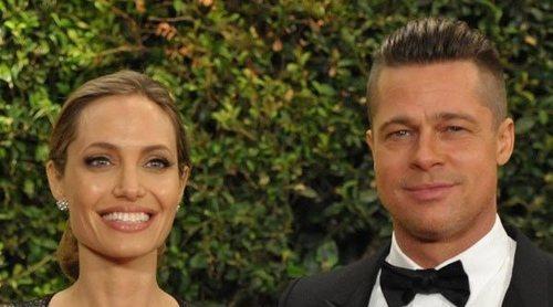 Brad Pitt, obligado a cumplir cuarentena por exigencias de Angelina Jolie para poder ver a sus hijos
