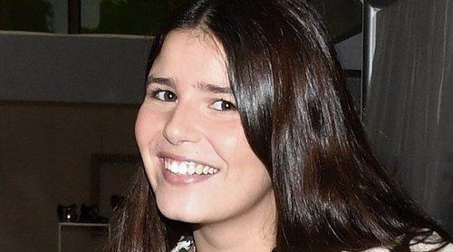 Así es Javi López, el nuevo novio (hasta ahora desconocido) de Tana Rivera
