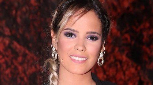 Gloria Camila niega que Rocío Carrasco le haya mandado mensajes: 'Nadie se ha puesto en contacto conmigo'