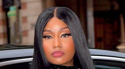 Nicki Minaj y Kenneth Petty se convierten en padres de su primer hijo