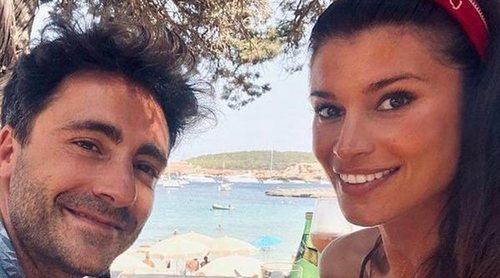 Sonia Ferrer y Pablo Nieto ponen fin a su relación