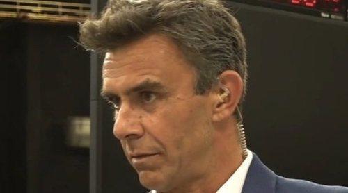 Alonso Caparrós y su pasado con Terelu Campos: 'Seguía teniendo el rol de poder cuando acababa el programa'