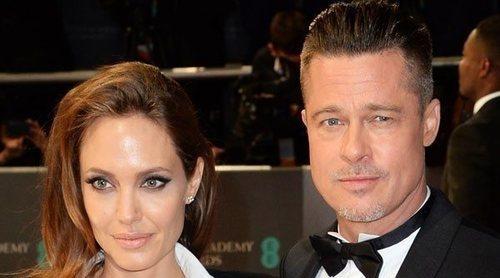 Angelina Jolie no consigue que cambien al juez que se encarga de su divorcio con Brad Pitt