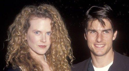 Nicole Kidman niega que la película 'Eyes Wide Shut' fuera el motivo de su divorcio con Tom Cruise