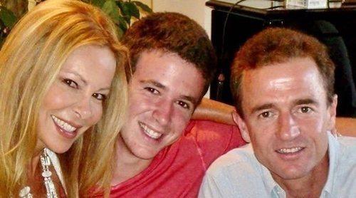 Ana Obregón da las gracias a Alessandro Lequio por darle lo más importante de su vida, su hijo Álex