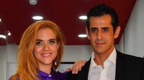Víctor Janeiro y Beatriz Trapote desvelan el sexo de su tercer hijo
