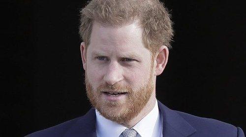 La infelicidad de Lady Di y el divorcio del Príncipe Carlos: los motivos de la huida del Príncipe Harry