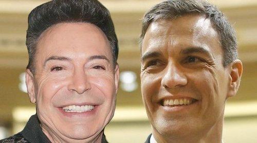 El vínculo del Maestro Joao con el Presidente del Gobierno Pedro Sánchez