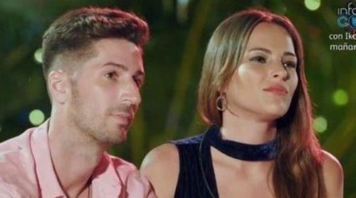 Amor Romeira destapa una presunta infidelidad de Marta a Lester con Alessandro Livi antes de 'LIDLT'