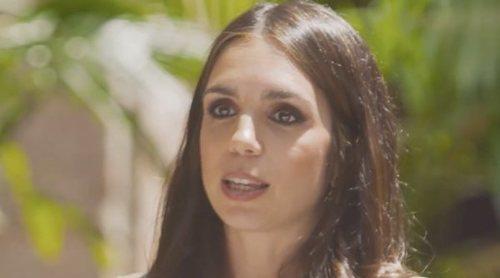 El escalofriante relato de Elena Furiase sobre cuando fue acosada: 'Yo tenía 17 años'