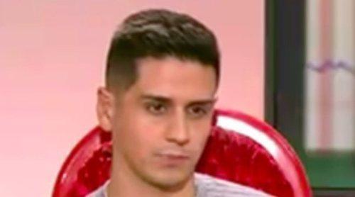 El coqueteo de Fani y Rubén que acabó con la paciencia de Christofer en el 'Deluxe': 'Se me está humillando'