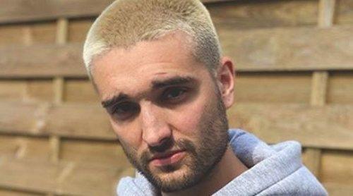 Tom Parker, excomponente de The Wanted, tiene un tumor cerebral inoperable