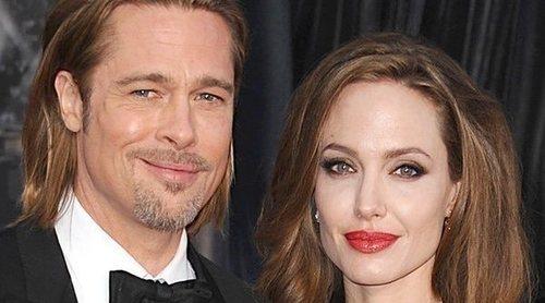 Treinta personas testificarán para decidir el futuro de los hijos de Brad Pitt y Angelina Jolie