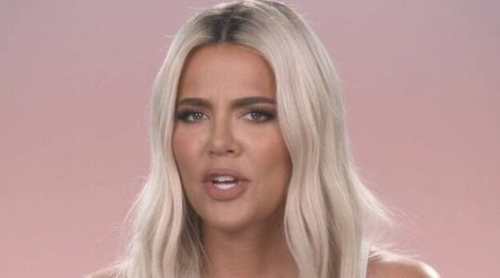 Khloé Kardashian, todavía triste por el fin de 'Keeping Up With The Kardashian': 'No estoy muy a favor'