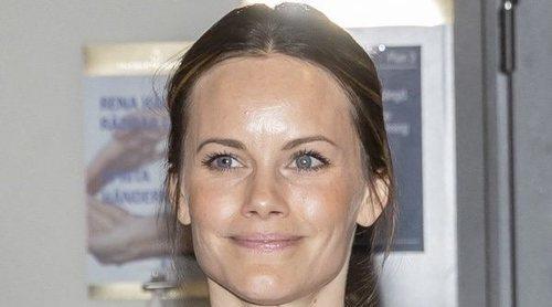 Sofia de Suecia compite contra epidemiólogos por un premio que reconoce la lucha contra la pandemia
