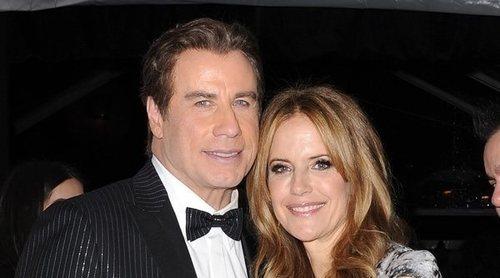 El emotivo recuerdo de John Travolta a Kelly Preston en el que habría sido su 58 cumpleaños