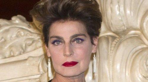 Antonia Dell'Atte, cuando le preguntan por Ana Obregón: 'Yo ya he dicho que he compartido el dolor'