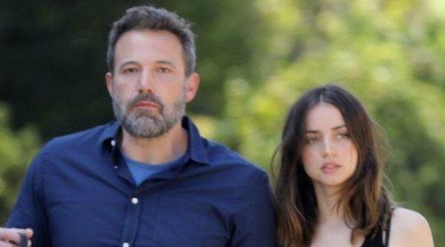 Ben Affleck y Ana de Armas reaparecen juntos en medio de los rumores de ruptura