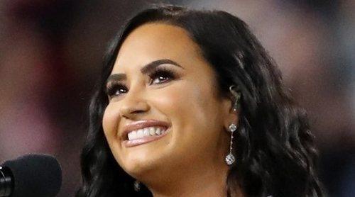 Demi Lovato, censurada en los Billboard Music Awards 2020 al ir contra Donald Trump