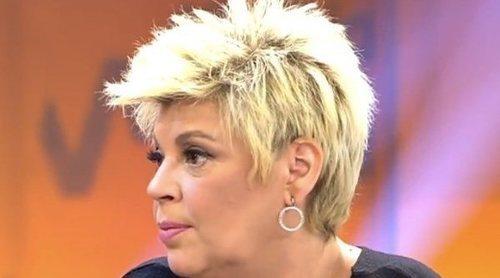 Terelu Campos habla de María Teresa Campos: 'A nivel personal está hasta el mismísimo moño'