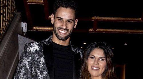 Asraf Beno le pide matrimonio a Chabelita Pantoja en Córdoba