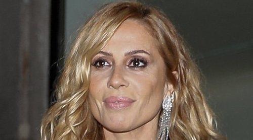 Marta Sánchez confiesa que superó el coronavirus: 'Estuve sin olfato y con tos fea'
