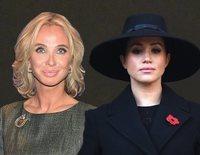 """Corinna se compara con Meghan Markle y Wallis Simpson: """"Me han culpado de la caída de un hombre"""""""