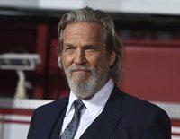 Jeff Bridges revela que padece un linfoma