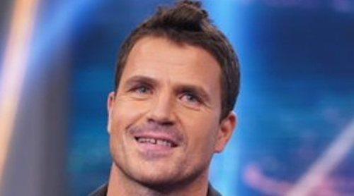 Dani Martín desmiente su fama de ligón en 'El Hormiguero': 'A mí también me han dado calabazas'