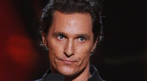 El padre de Matthew McConaughey murió de un infarto mientras tenía un orgasmo