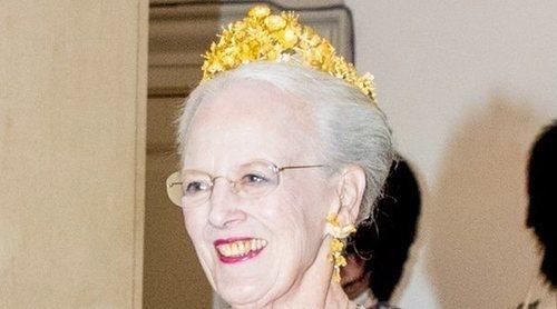 Margarita de Dinamarca cancela la recepción de Año Nuevo por segunda vez en su reinado