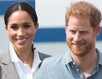 El Príncipe Harry y Meghan Markle lanzan la web de Archewell
