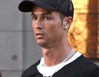 Cristiano Ronaldo vuelve a dar positivo en coronavirus