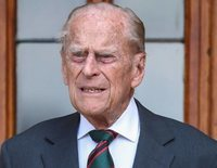 Los problemas de salud del Duque de Edimburgo y sus planes para sobrellevar su confinamiento