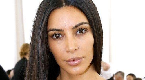 Kim Kardashian da un paso más en su batalla legal por su robo en París en 2016