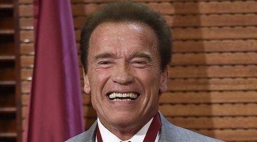 Arnold Schwarzenegger ha vuelto a ser operado del corazón